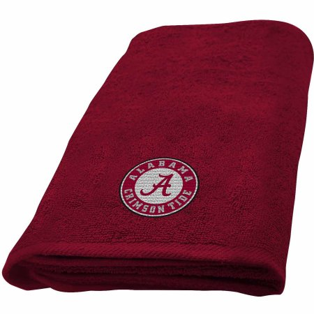 NCAA Alabama Crimson Tide Hand Towel