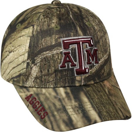 NCAA Men's Texas A&M Aggies Mossy Hat \ Cap