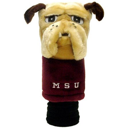 Team Golf NCAA Mississippi State Bulldogs Mascot Head Cover