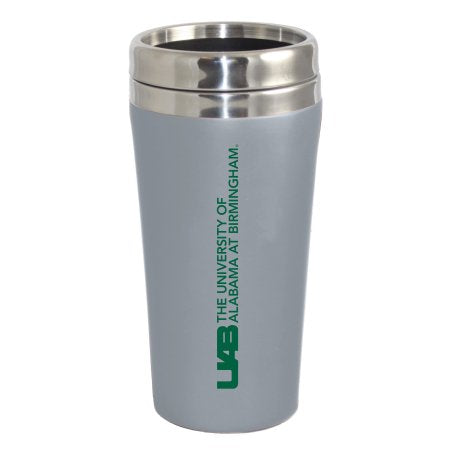 NCAA Alabama at Birmingham Double Walled Travel Tumbler