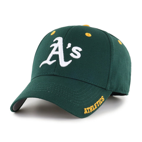 MLB Oakland Athletics Frost Adjustable Hat