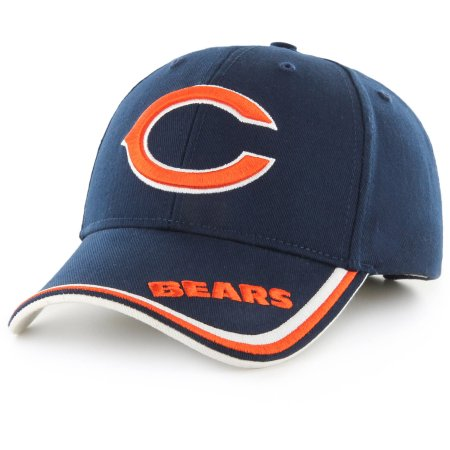 NFL Chicago Bears Forest Hat / Cap