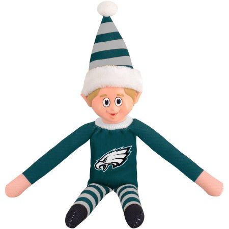 NFL Philadelphia Eagles Team Elf