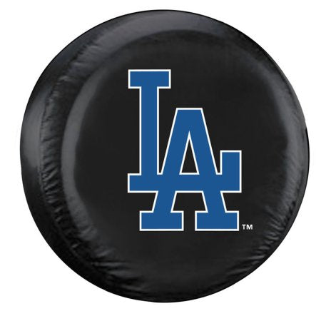 MLB Los Angeles Dodgers Tire Cover