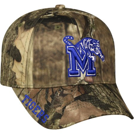NCAA Men's Memphis Tigers Mossy Hat \ Cap