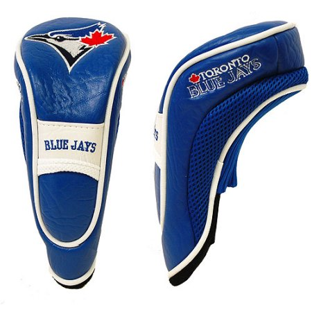 Team Golf MLB Toronto Blue Jays Hybrid Head Cover