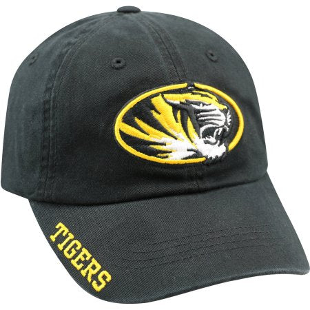 NCAA Men's Missouri Tigers Home Hat \ Cap