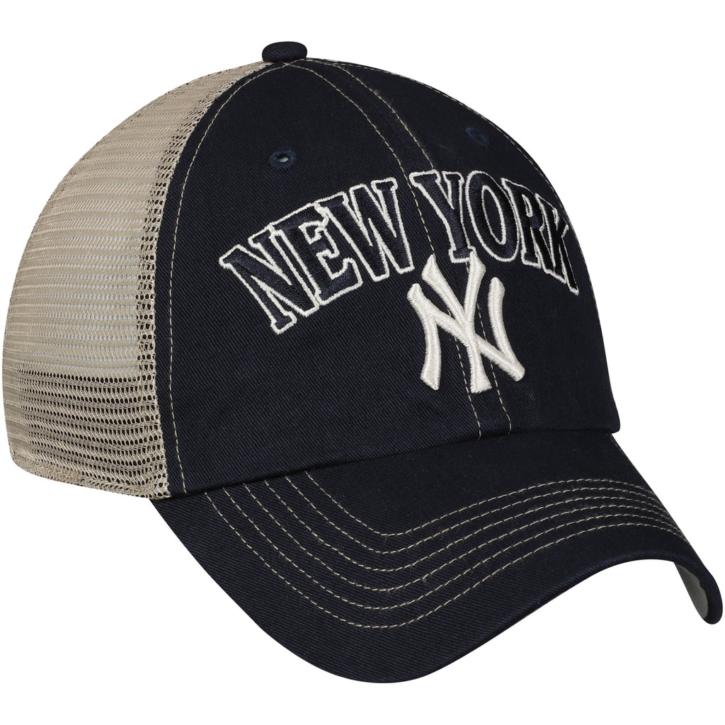 MLB New York Yankees Aliquippa Adjustable Hat