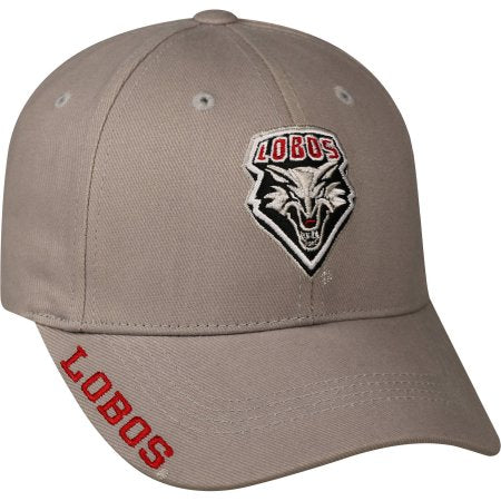 NCAA Men's New Mexico Lobos Alt Color Hat \ Cap