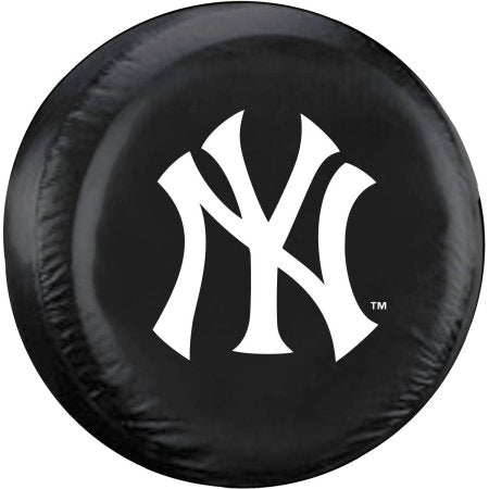 MLB New York Yankees Tire Cover