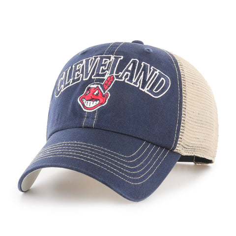 MLB Cleveland Indians Aliquippa Adjustable Hat