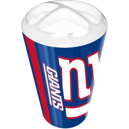 New York Giants Decorative Bath Collection Toothbrush Holder