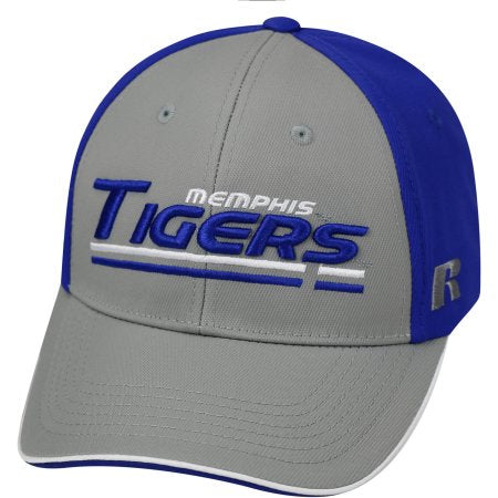 NCAA University of Memphis Tigers Away Two Tone Baseball Hat \ Cap
