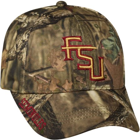 NCAA Men's Florida St Seminoles Mossy Hat \ Cap