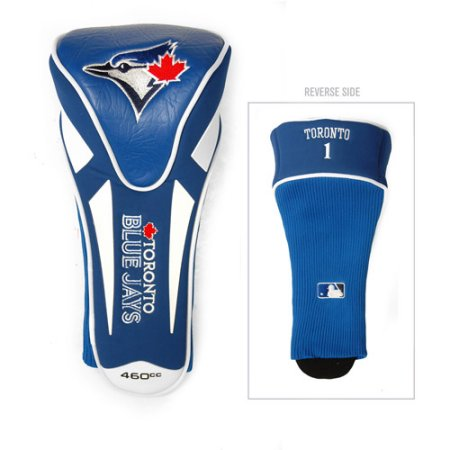 Team Golf MLB Toronto Blue Jays Single Apex Driver Head Cover