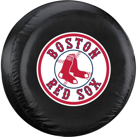MLB Boston Red Sox Tire Cover