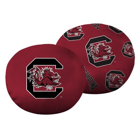 "NCAA South Carolina Gamecocks 11"" Cloud Travel Pillow"