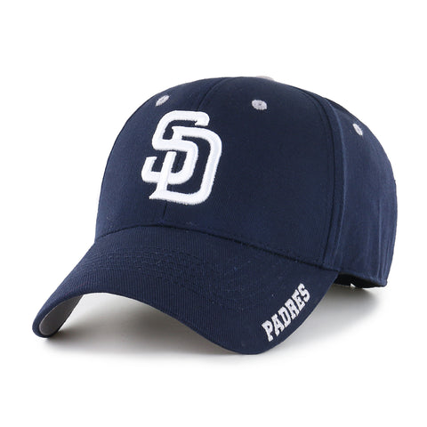 MLB San Diego Padres Frost Adjustable Hat