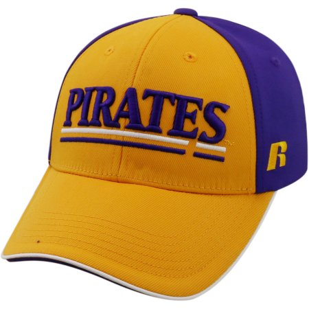 NCAA University of East Carolina Pirates Away Two Tone Baseball Hat \ Cap