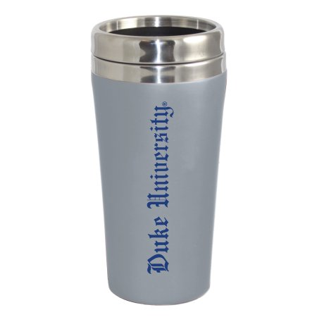 NCAA Duke Blue Devils Double Walled Travel Tumbler
