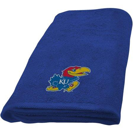 NCAA Kansas Jayhawks Fingertip Towel