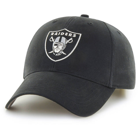 NFL Oakland Raiders Adjustable Hat