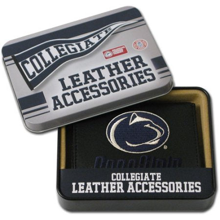 NCAA Men's Penn State Nittany Lions Embroidered Trifold Wallet
