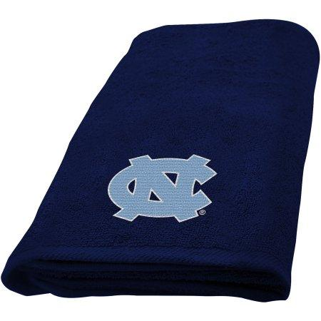 NCAA North Carolina Tar Heels Fingertip Towel