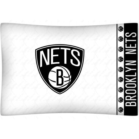 NBA Brooklyn Nets Pillow Case