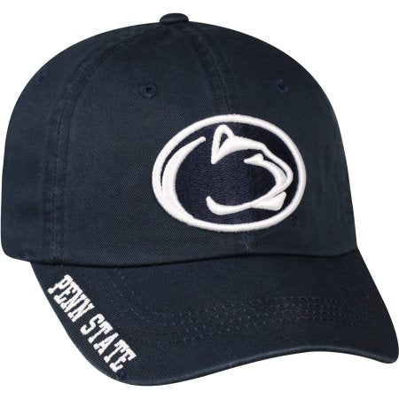 NCAA Men's Penn State Nittany Lions Team Color Hat \ Cap