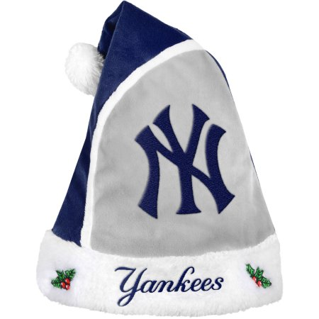 Forever Collectibles MLB Santa Hat - New York Yankees