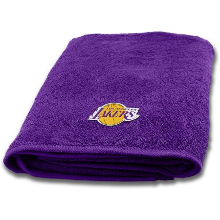 NBA Los Angeles Lakers Bath Towel