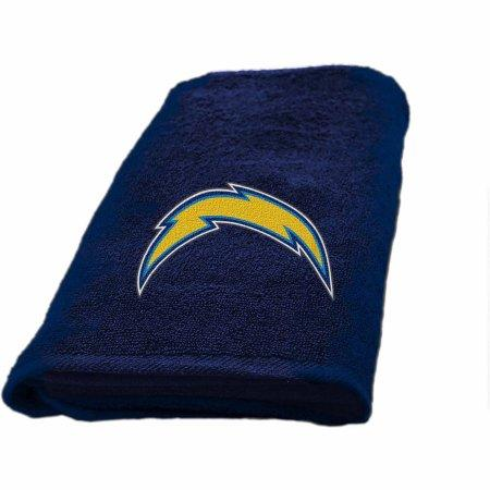 NFL Los Angeles Chargers Hand Towel