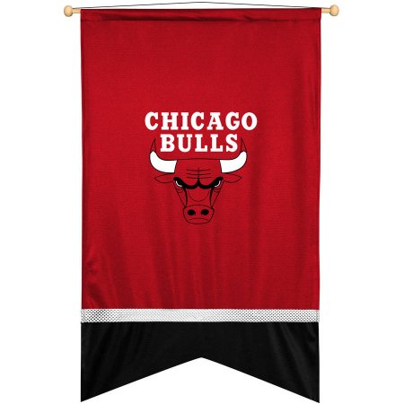 NBA Chicago Bulls Wall Flag