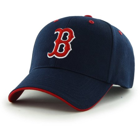 MLB Boston Red Sox Mass Money Maker Hat / Cap - Fan Favorite