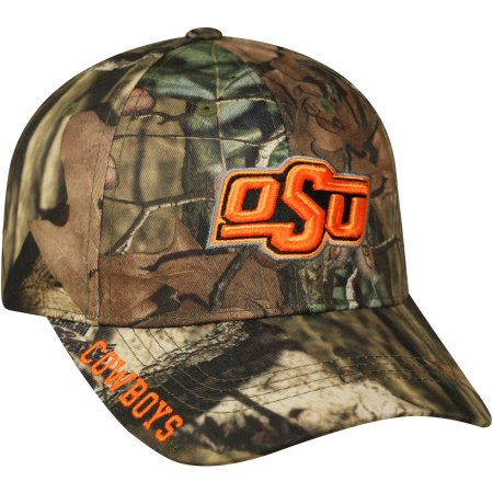 NCAA Men's Oklahoma State Cowboys Mossy Hat \ Cap