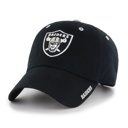 NFL Oakland Raiders Ice Adjustable Cap/Hat