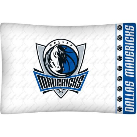NBA Dallas Mavericks Pillow Case
