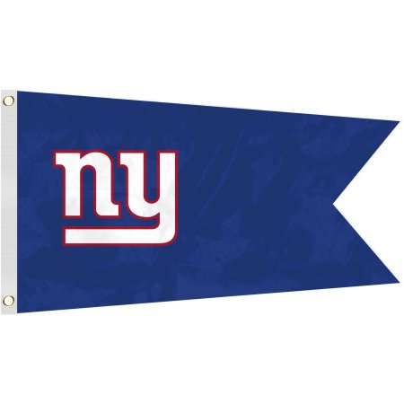 NFL New York Giants Boat Flag