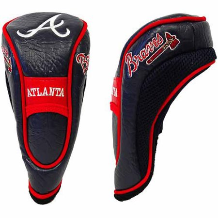 MLB Atlanta Braves Hybrid Head Cover