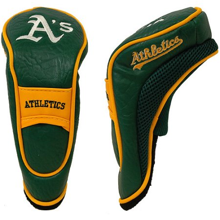 MLB Oakland Athletics Hybrid Head Cover