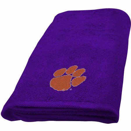 NCAA Clemson Tigers Hand Towel