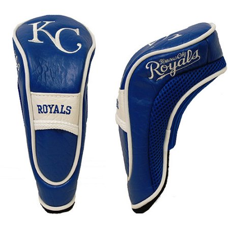 MLB Kansas City Royals Hybrid Head Cover