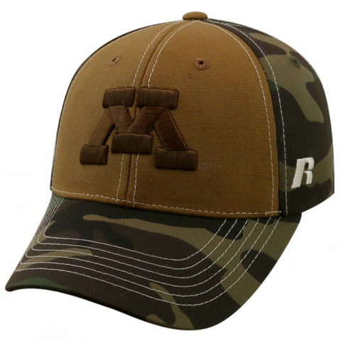 NCAA Minnesota Golden Gophers Mossy Baseball Adjustable Hat
