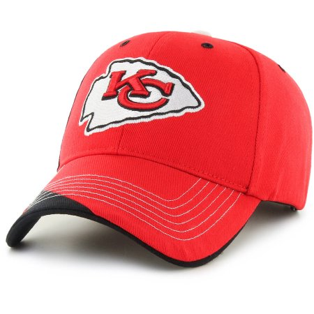 NFL Kansas City Chiefs Mass Hubris Hat