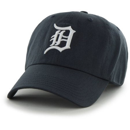 MLB Detroit Tigers Clean Up Hat / Cap by Fan Favorite