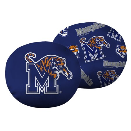 "NCAA Memphis Tigers 11"" Cloud Travel Pillow"