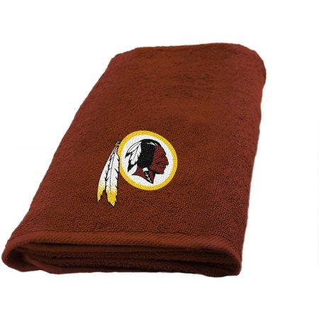 NFL Washington Redskins Fingertip Towel