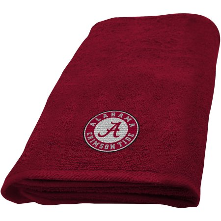 NCAA Alabama Crimson Tide Fingertip Towel