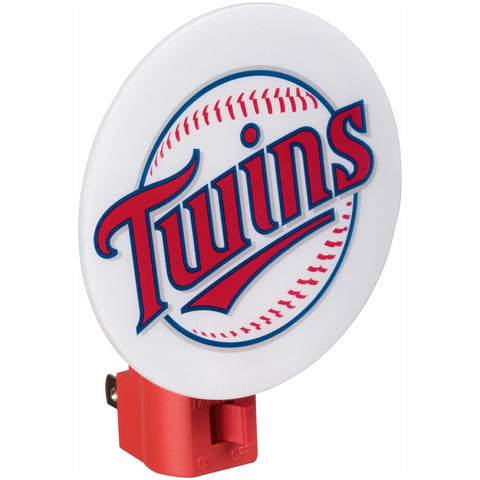 MLB Minnesota Twins Night Light